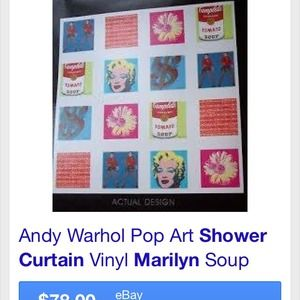 Andy Warhol Other