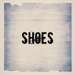 Shoes 🎀