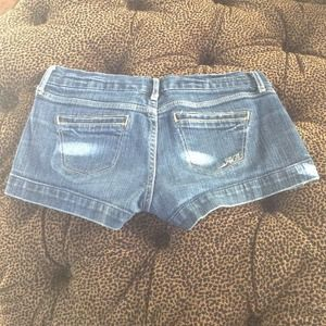 Abercrombie & Fitch Jeans - ✨Add on Item✨A & F Shorts 3