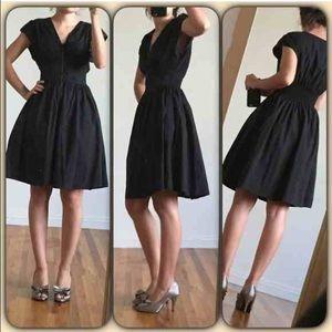 Dresses & Skirts - 🎀💖HP 7/8🎀💖Summer cotton black dress