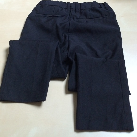 41% off H&M Other - H&M black dress pants boy kids toddler child ...