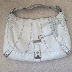 Isabella Fiore Handbags - ‼️REDUCED‼️ISABELLA FIORE OFF WHITE HOBO