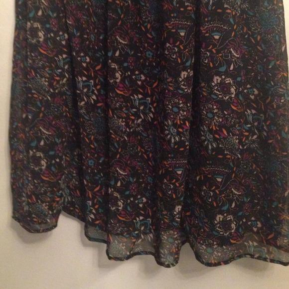 ecote Dresses - Flower print dress