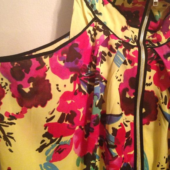 ASOS Dresses - Pretty floral party dress