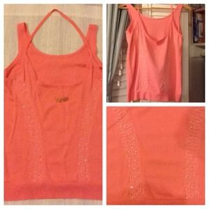Tops - 💕Pink Two-In One Top