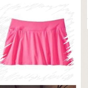 Champion Pants - NWOT Pink skort by Champion in large
