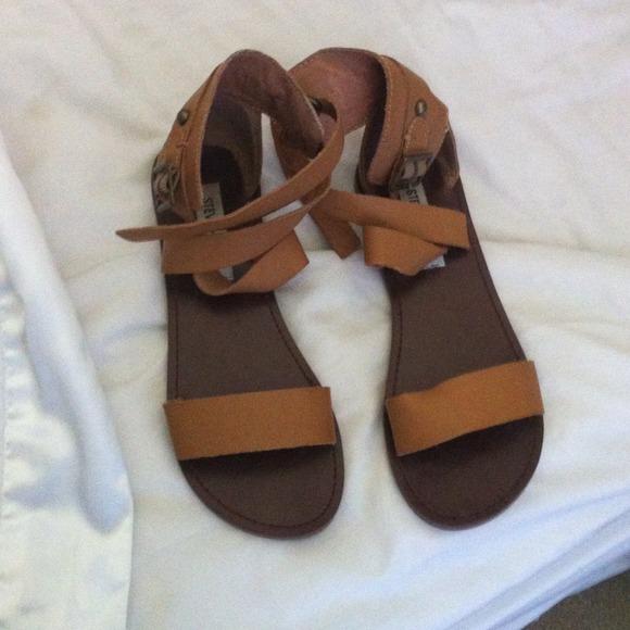 Steve Madden Bethany  sandal