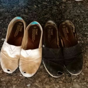 TOMS Shoes - TOMS bundle