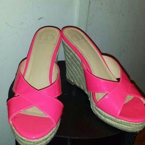 Wedge Summer Sandals