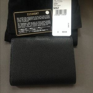 Authentic Chanel Wallet Extra Pics
