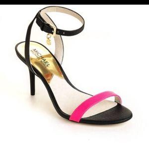 off Michael Kors Shoes Michael Kors Neon Pink #2: s 5380c2100b47d346b20c90c2