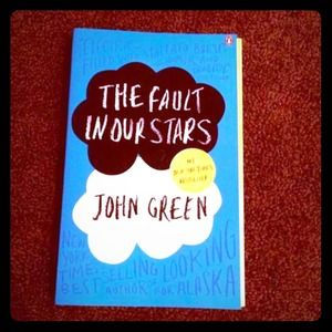 Other - The Fault in our Stars by John Green