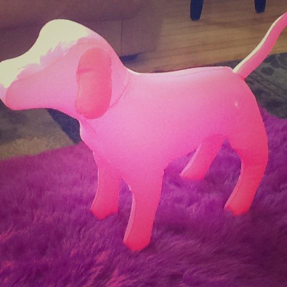 Victoria Secret Display Dog For Sale
