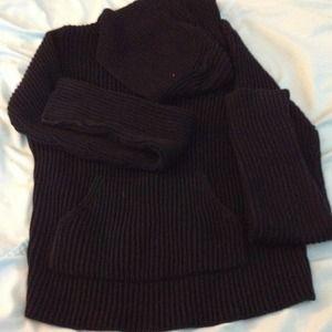 Ralph Lauren sweaters (x2)