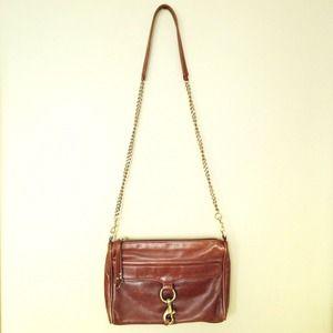 Rebecca Minkoff Handbags - Rebecca Minkoff MAC