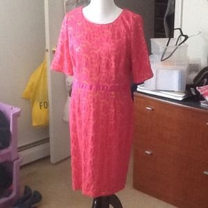 Maggy London dress - worn once!