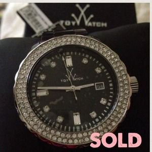 Toy Watch Accessories - SOLD Toy Watch