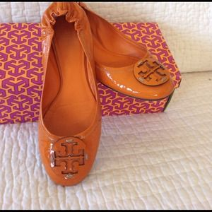 Tory Burch Shoes - TORY BURCH REVAS 1