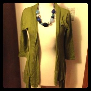 Kenar Sweaters - Green sweater great condition