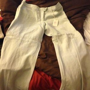 Armani collezioni summer pants