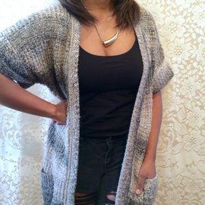 Neutral Tone Sweater Cozy