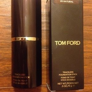 TOM FORD traceless foundation stick [05 natural]
