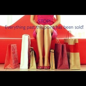 Other - Everything SOLD past this point!!!!