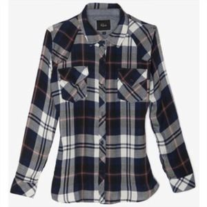⚡️SALE⚡️Rails Plaid Shirt