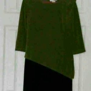 Long dress.worn twice