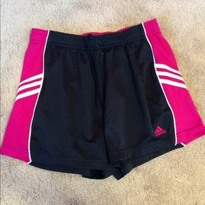 Adidas Running/Workout Shorts