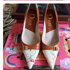 For sale- Christian Dior sandals