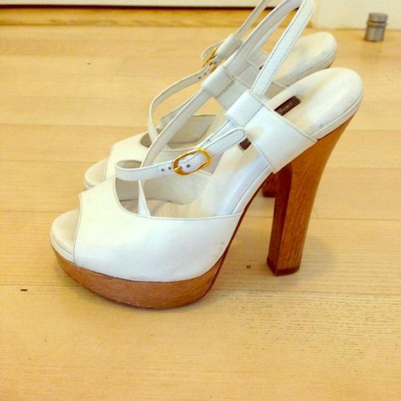 75 dolce gabbana shoes white dolce and gabbana