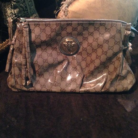 e92779bbc8c9 M_5384ac0b0b47d35243033ab9. Other Bags you may like. Gucci Zip Around Soho  Wallet