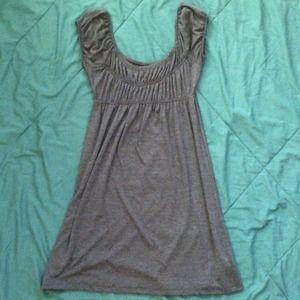 Other - Grey Shirt/Dress