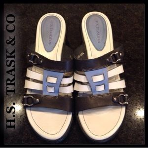 H.S. TRASK & CO
