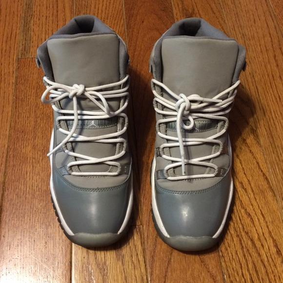 Jordan Shoes - 💯 authentic cool grey 11 s abec961db