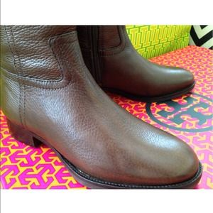 Tory Burch Shoes - Tory Burch - Julian Riding Boots Sz 6 1/2 3