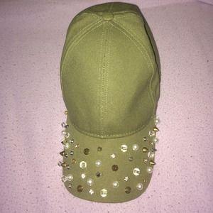 H&M Stud Hat