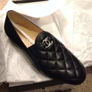 CHANEL Shoes | Soldchanel Quilted