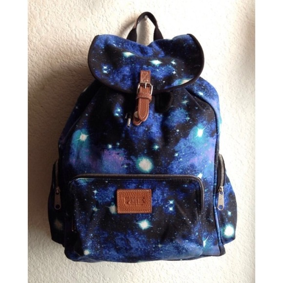 Victoria's Secret - PINK Victoria Secrets Galaxy Backpack from ...