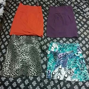 Minis (skirt)