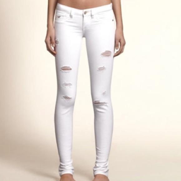 cheap womens hollister jeans