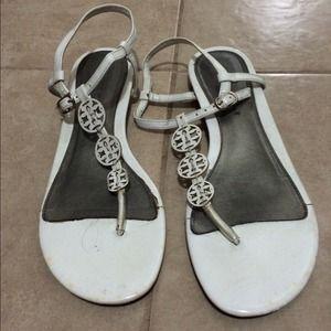 Beach sandals great for summer