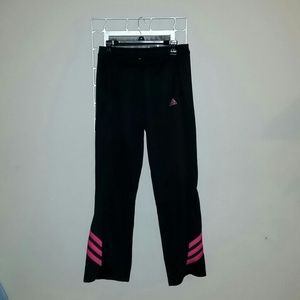 Adidas workout pants
