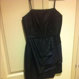 🌈Bcbgeneration Black Strapless Dress