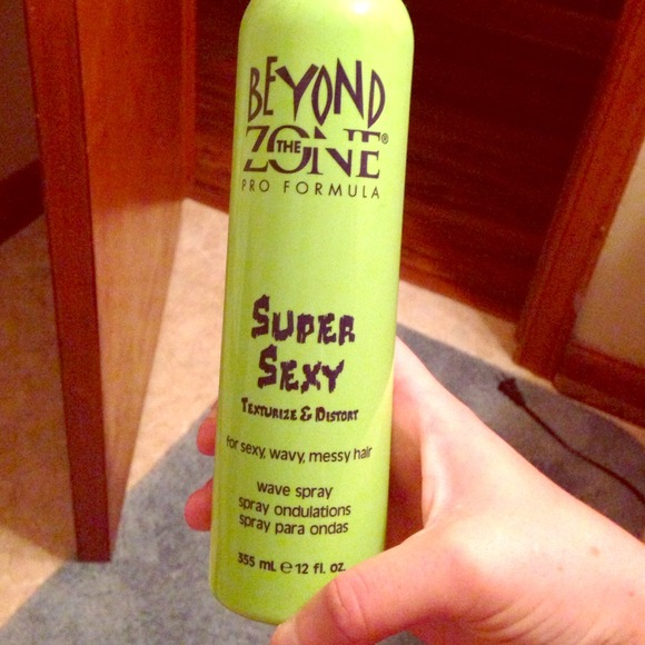 Beyond the zone super sexy
