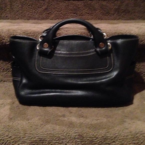 Celine Handbags - CELINE authentic boogie bag 72c07dac09135
