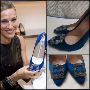 manolo blahnik hangisi for sale