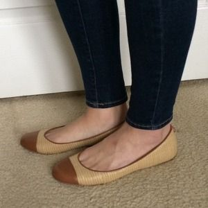Michael Kors Shoes - SOLD Michael Kors flats