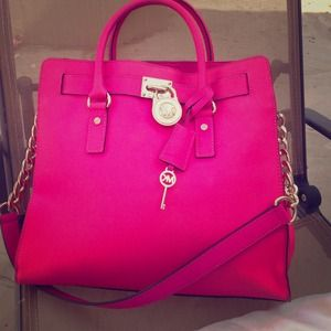 174530f2ba Buy hot pink michael kors purse   OFF58% Discounted